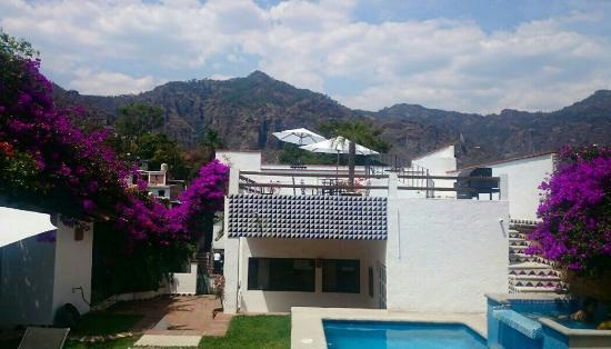 Villas Xochiquetzal Hotel: _20160423_020955_large.jpg