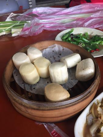 Hu Tian Qiao Garden Restaurant