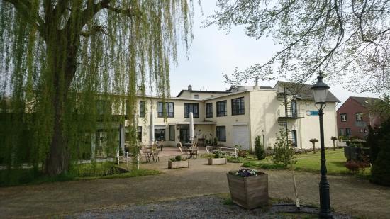 Hotel - Restaurant Op De Beek