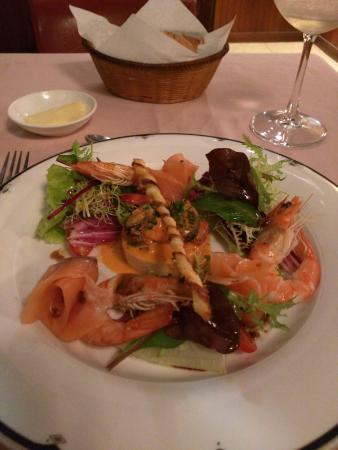 拉佩堤餐坊LAPPETIT La Cuisine Francaise