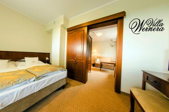 Hotel Villa Wernera