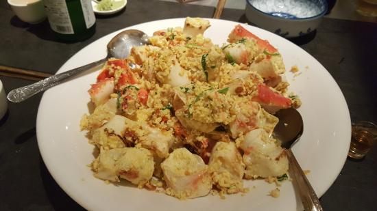 Hai Yu Wu Seafood