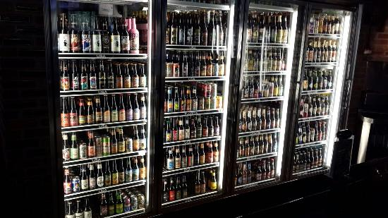 World of Beer Picture