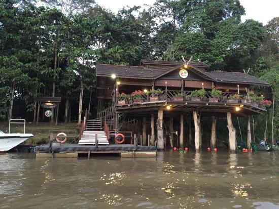 Kinabatangan District, มาเลเซีย: photo0.jpg