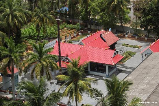 Sri Ayyappan Temple照片