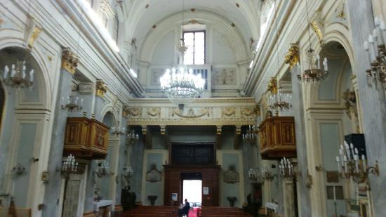 Chiesa Santa Maria degli Agonizzanti