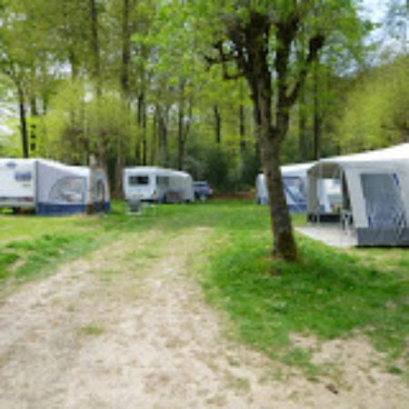 Voeren, Belçika: Een van de kampeervelden