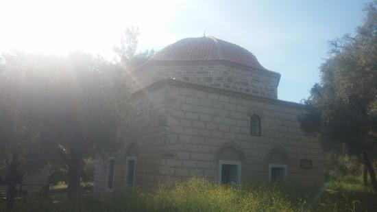 Milas, Türkei: Şeyh Bedrettin Türbesi