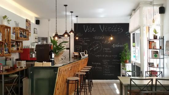 Vita Viridis