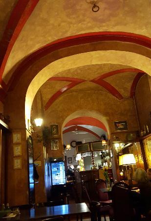 Cafe Artzat