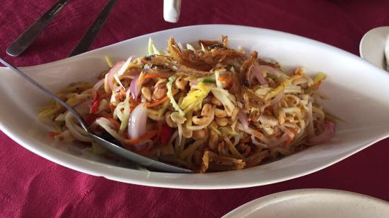 Kampung Lobak Thai Seafood & BBQ