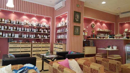 salon de the 2 - Bild von Salon De The, Belgrad - TripAdvisor