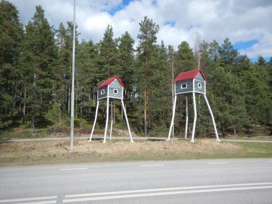 Katrineholm, Swedia: Konst?
