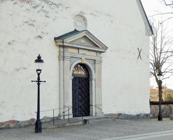 nyköpings s: t nicolai dejting