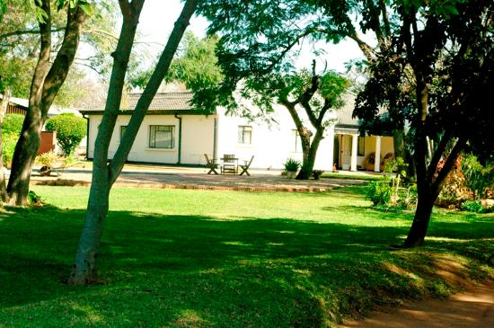 Madlala Lodge
