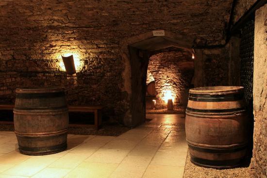 Le Cellier de la Cabiote