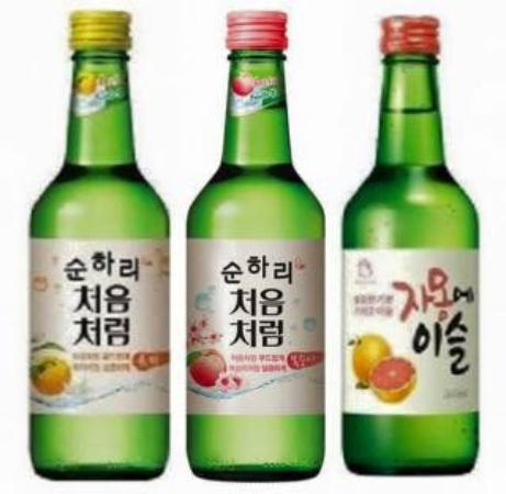 how to drink soju with beer