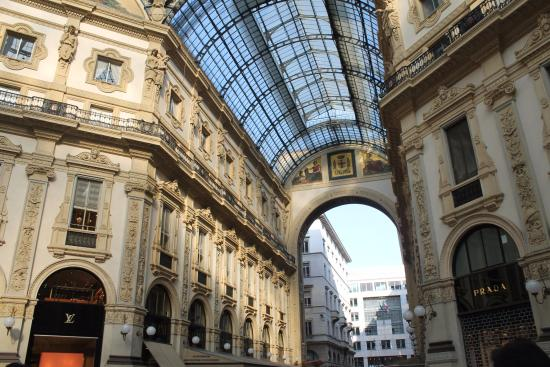 WEEKEND IN MILAN SAVE UP 20%