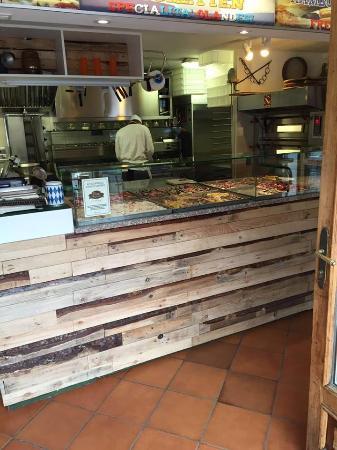 Pizza Artigianale - by Fratelli Baseggio