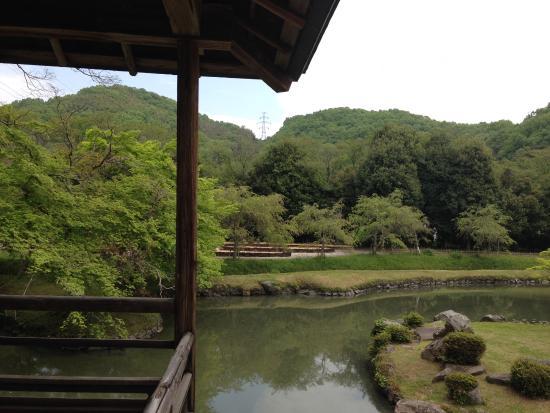 Kinko Garden Foto