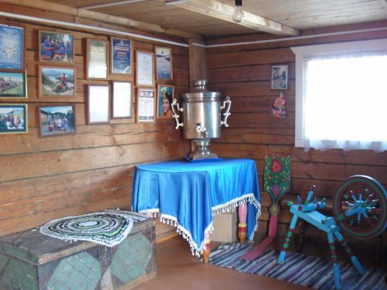 Ethnographic Museum Tarbagatai