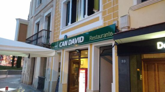 Can David