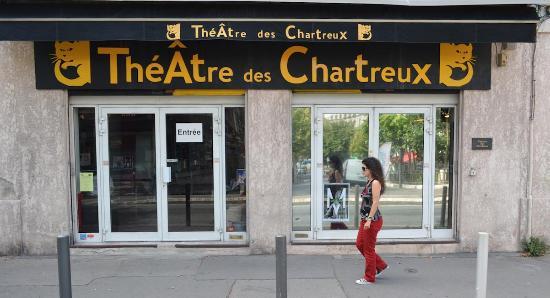 Théâtre des Chartreux