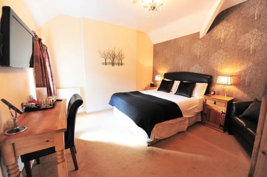 Afon View Guest House