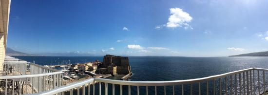 Our week in Naples