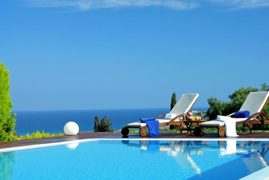 St Johns Villas Tsilivi Review