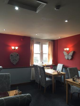 Clevedon, UK: The Star Inn Tickenham