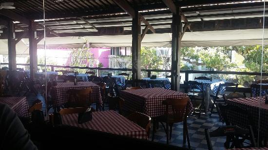 Restaurante Novo Postudo