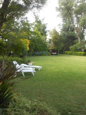 Sunland, Sudafrica: The Colonial on Arundel