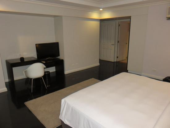 two bedroom apartment 1600 picture of fraser place manila makati rh tripadvisor com