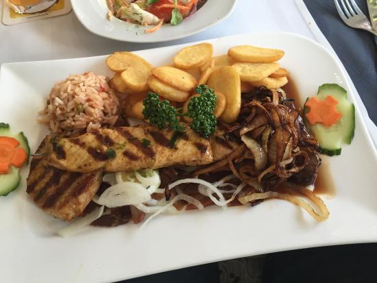 Untergrombach Restaurant