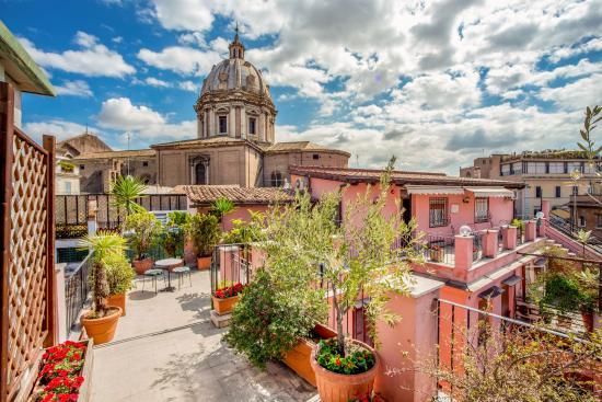 Hotel Sole Roma Tripadvisor