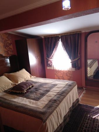 Kybele Hotel: Room