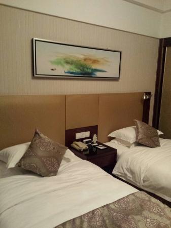 Yun Tai Hotel: 20160420_190415_large.jpg