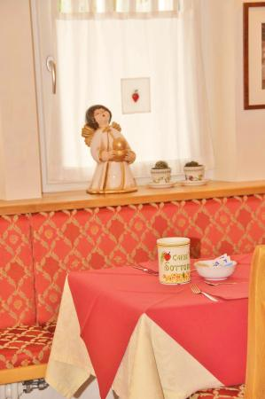 Hotel Garni Sottobosco: Dettagli