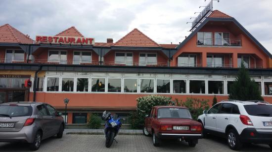 Nimrod Hotel : 20160417_165655_large.jpg