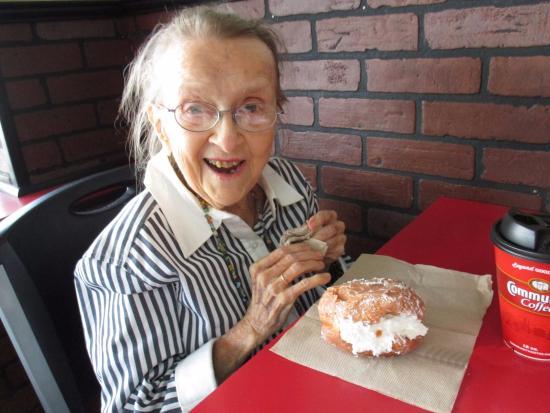 Best donut in florida