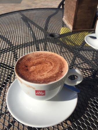 Little Bay Cafe: photo0.jpg