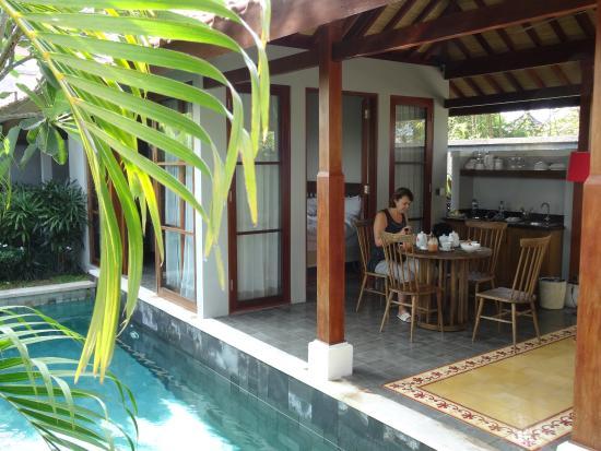 Photo9 Jpg Picture Of Aradhana Villas Canggu Tripadvisor