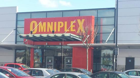 Omniplex Dundalk