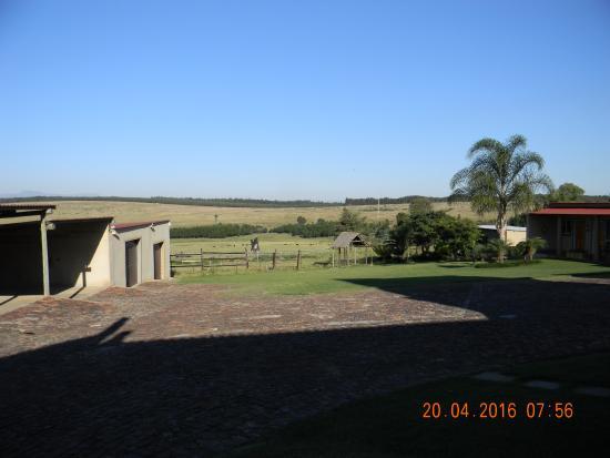 Piet Retief, Южная Африка: Open spaces