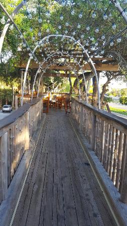 Norwoods Restaurant and Wine Shop: 20160419_191045_large.jpg