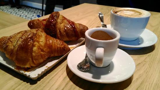 Pan E Cafe