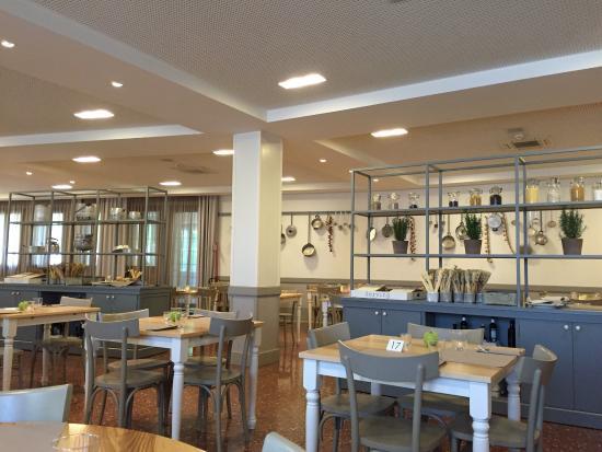 La Brasserie Mediterranea: photo3.jpg