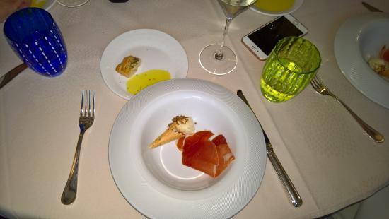 Hotel Restaurant Zigante