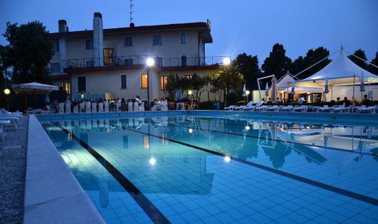 Hotel Restaurant Sporting